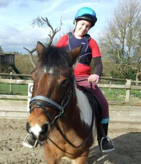 Apples equestrian, Leigh Sinton, Malvern Pony Days